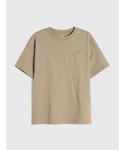 ベーシック クルーネック Tシャツ