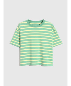 カーボナイズドジャージー Tシャツ (ガールズ)