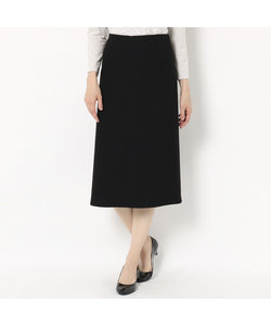 [セットアップ対応] ウールブークレーのスカート