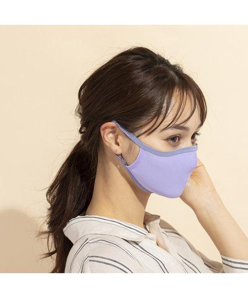 リリアンビューティ オリジナルフィットマスク 二枚組