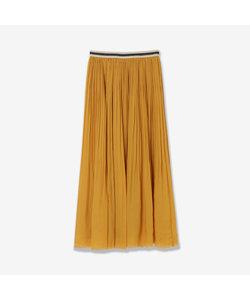 ランダムプリーツスカート