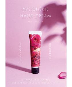 最高級のバラの香り【イヴピアッチェ】ハンドクリーム