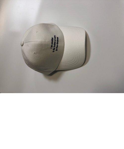 CAP(スウェット)0043