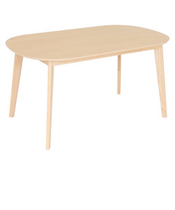 YUMMY DINING ダイニングテーブル(140cm幅)