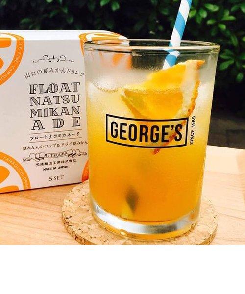GEORGE'S ユニバーサルタンブラー