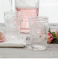ロマンティック グラス 325ml