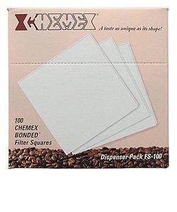 CHEMEX(ケメックス) コーヒーフィルター 6カップ