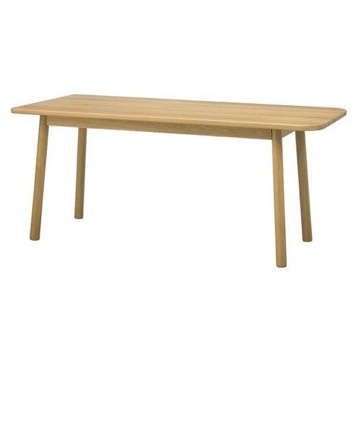 FLUFF / フラッフ ダイニング テーブル 150 ナチュラル