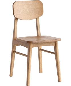 Rasic Chair NA/ラシック チェア ナチュラル