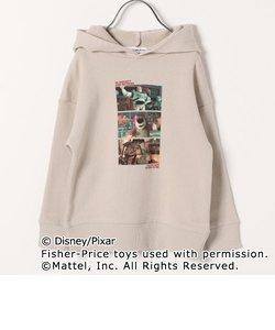 Disney/スウェットPK