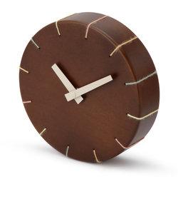 ウッドクロック(掛け時計)