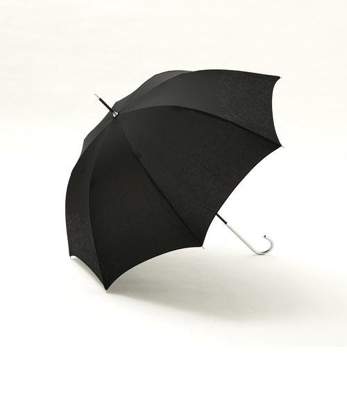 スターステッチ晴雨兼用長傘 雨傘