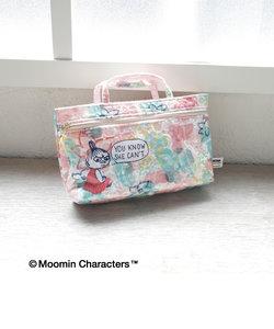 Moomin×Afternoon Tea/バッグインバッグ