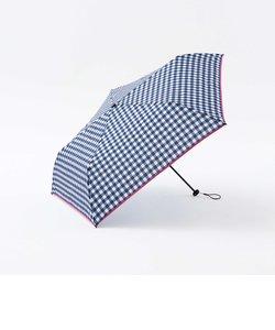 総柄晴雨兼用軽量折りたたみ傘 雨傘
