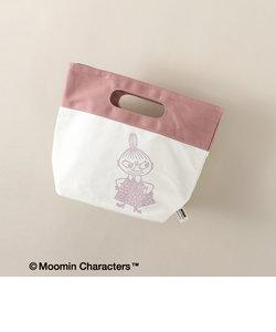 Moomin×Afternoon Tea/リバーシブルランチポーチ