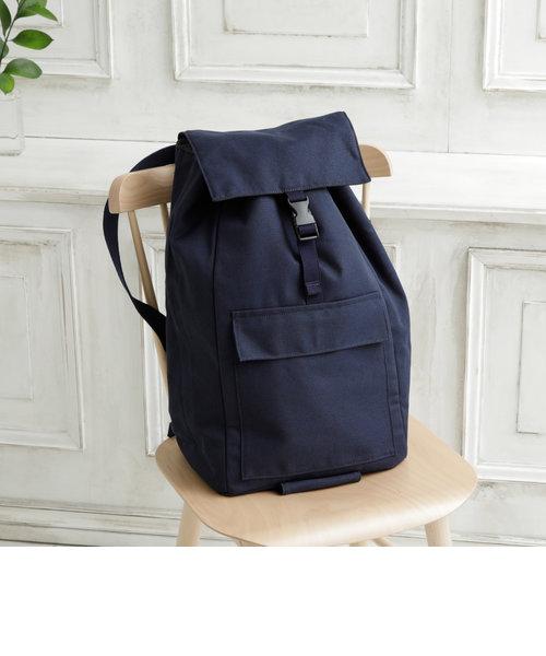 キャリーカート用リュック型バッグ