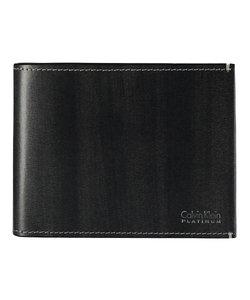 カルバンクライン ボルダー 二つ折り財布