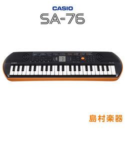 SA-76 ミニキーボード 44鍵盤