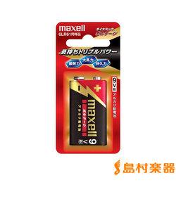 6LF22/T/1B アルカリ乾電池9V形(1本入)