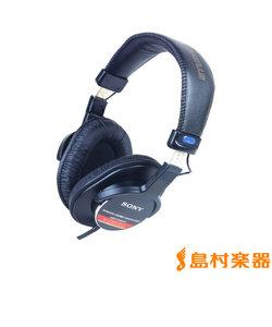 MDR-CD900ST ヘッドホン