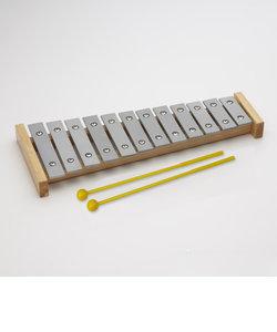 MTGL-12AL 鉄琴 12音(半音なし)