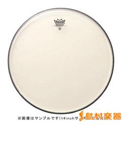 C16TD Clear Diplomat ドラムヘッド クリアー 【ディプロマット】 【16インチ】