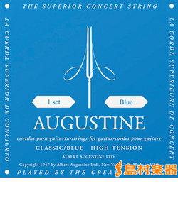 BLUE/SET クラシックギター弦 CLASSIC/BLUE 028-045
