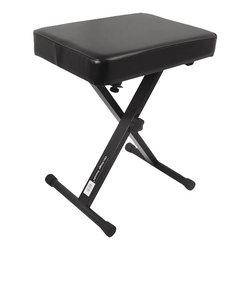 KT7800 折りたたみ式 椅子/イス 【キーボード・ピアノ演奏・ギター弾き語りにオススメ】