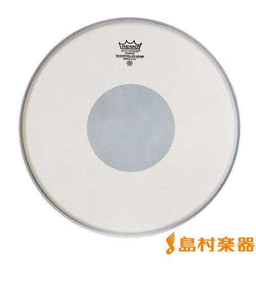 CS114BA CS COATED ドラムヘッド コントロール・サウンド コーテッド 【14インチ】