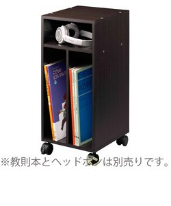 PBOX100 DB ピアノ用収納ボックス