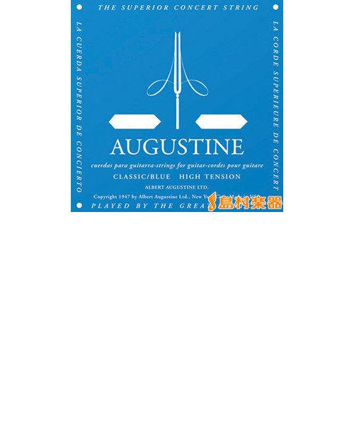 アオ2 クラシックギター弦 CLASSIC/BLUE レギュラーテンション 2弦:032【バラ弦1本】