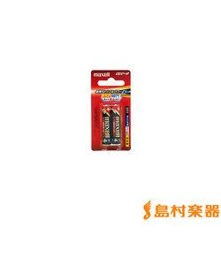 LR03(T) 2B D 電池 単4アルカリ2本