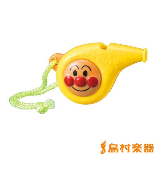 アンパンマン うちの子天才 ホイッスル 楽器おもちゃ