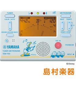 TDM-700 チューナー メトロノーム 【ディズニー】 【ドナルドダック】