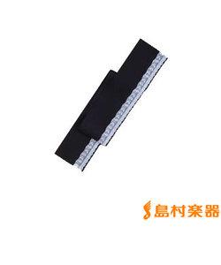 PK-LBL ブラック ピアノキーカバー/鍵盤カバー