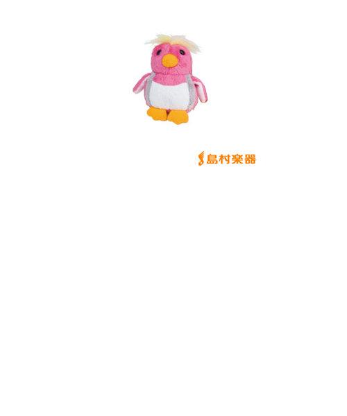 MS-EPP マスコットシェーカー ペンギン ピンク