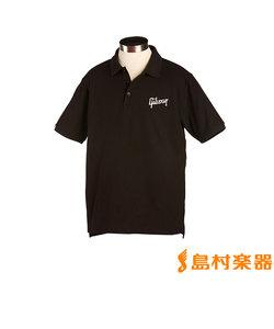 GA-BLMPOLOXXL Gibson Logo Men's Polo Extra Extra Large ポロシャツ
