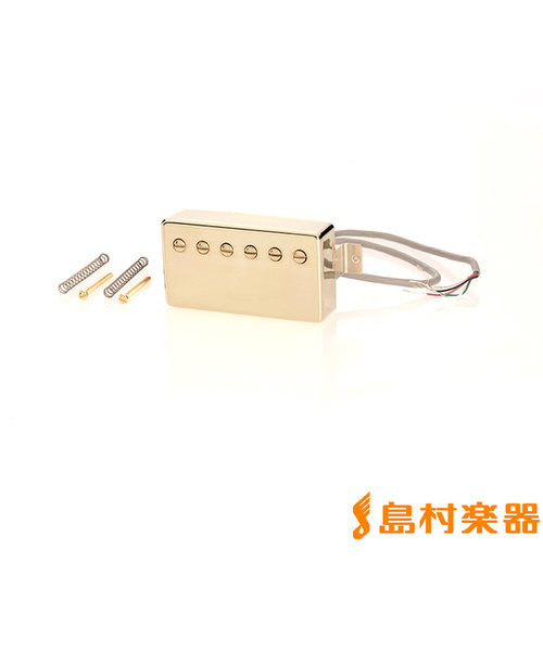 IM98T-GH 498T -Hot Alnico-Bridge/Gold Cover ピックアップ