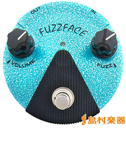 FFM3 Jimi Hendrix Fuzz Face Mini ファズ エフェクター