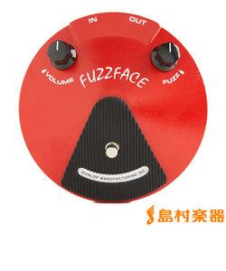 JDF2 Fuzz Face ファズ
