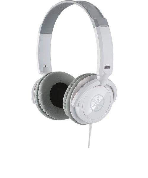 HPH-100 (ホワイト) ヘッドホン