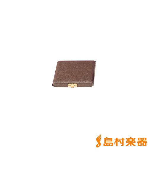 GTX5 サックスリードケース テナーサックス/バスクラリネット用 ブラウン