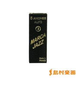 ジャズ SS3.1/2 JAZZ ソプラノサックス 硬さ:3.1/2
