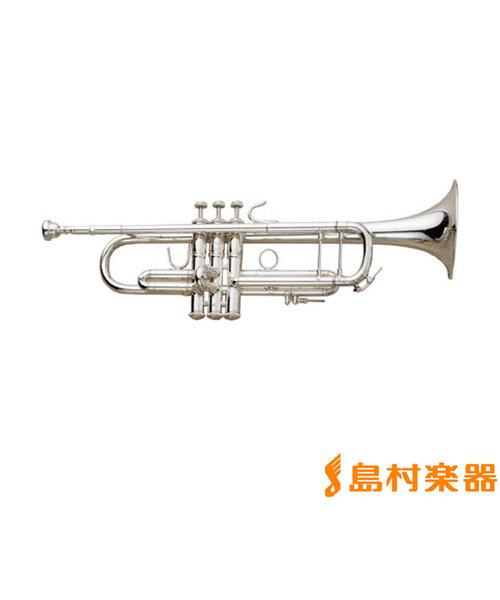 180ML37 Sterling plus Bell SP シルバー仕上げ B♭ トランペット 【37ベル】