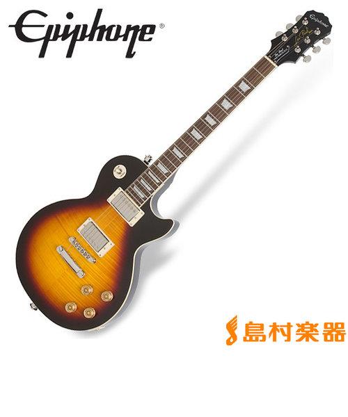 Les Paul Tribute Plus Outfit Vintage Sunburst レスポール トリビュート エレキギター