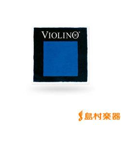 417221 VIOLINO ヴァイオリン弦 バイオリン弦 ヴィオリーノ A線 4/4用 Mittel シンセティック/アルミ巻 【バラ弦1本】
