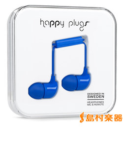 In-Ear Cobalt (コバルト) イヤホン iOS対応