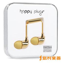 In-Ear Gold (ゴールド) Deluxe Edition イヤホン iOS対応