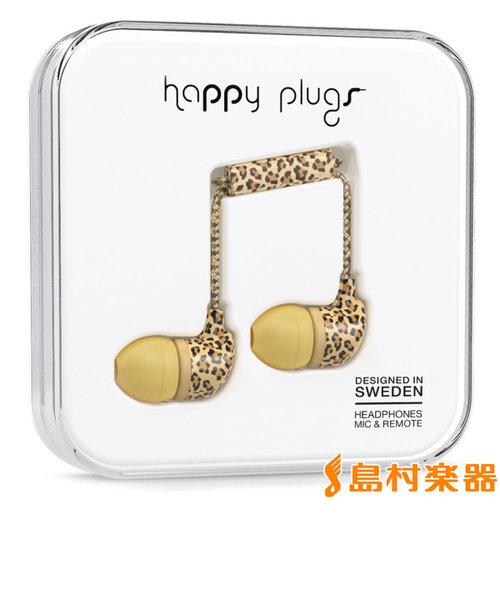 In-Ear Leopard (レオパード) Unik Edition イヤホン iOS対応