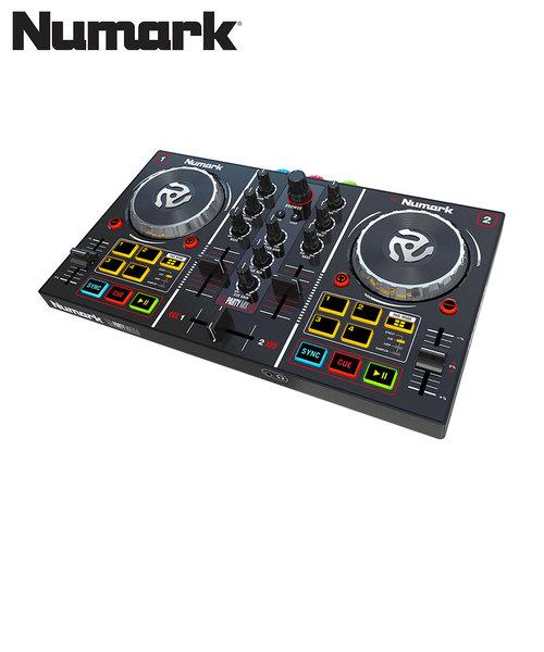 Party Mix [Serato DJ Lite付属] DJコントローラー